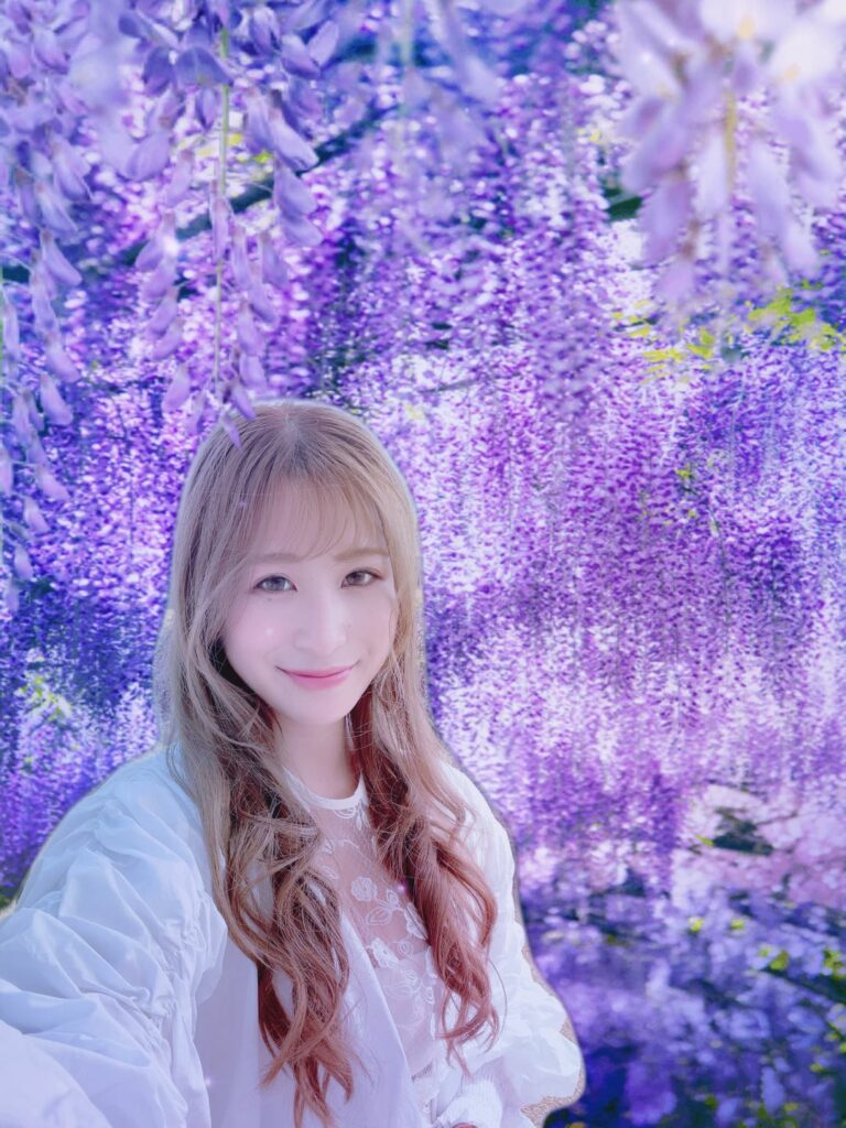 Flower Garden Photography 10
