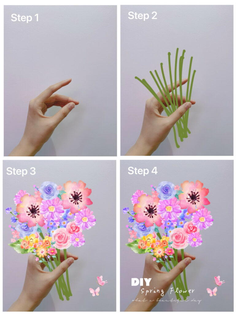 How to DIY Spring 01