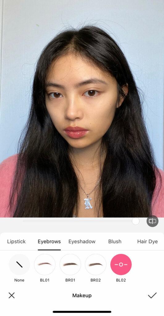 A Virtual Makeover 03