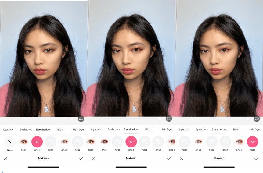 A Virtual Makeover 04