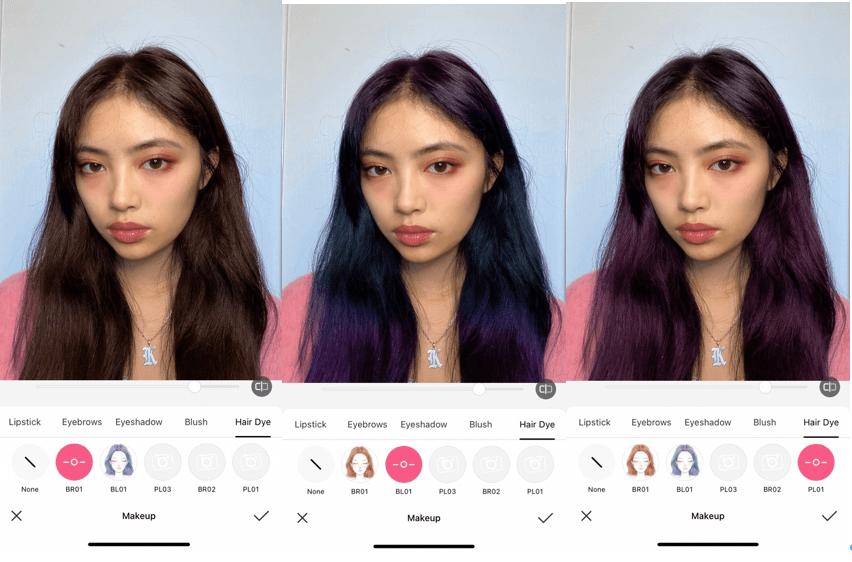 A Virtual Makeover 06