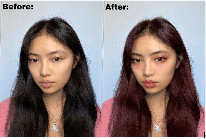 A Virtual Makeover 07