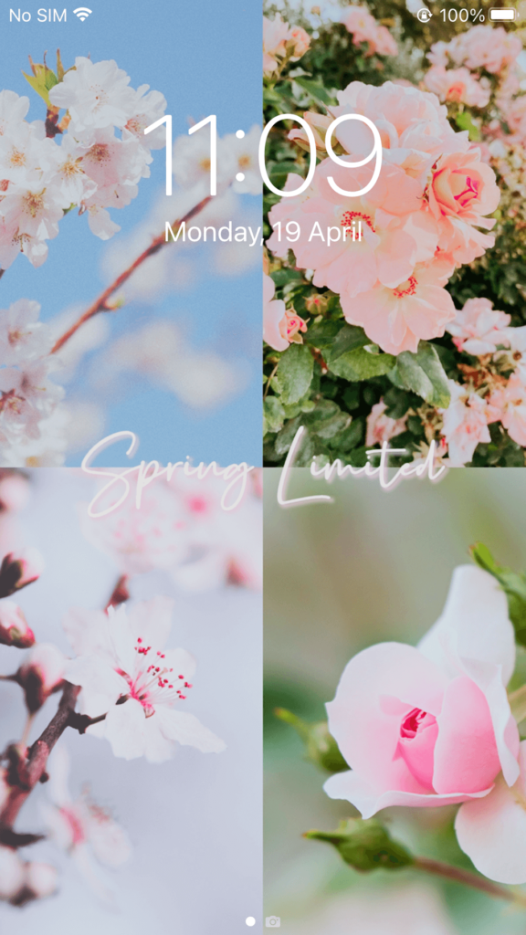Keep Spring in Your Photos 10